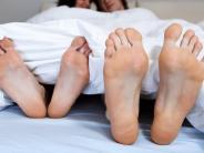 Weibliche Anatomie: Studie: Anatomie der Frau verhindert manchmal Orgasmus