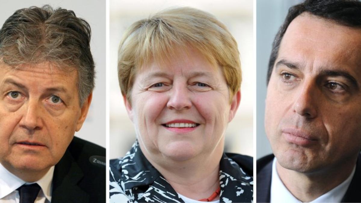 wer wird neuer bundeskanzler