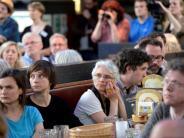 AZ Forum Live: Theatersanierung: Die Meinungen der Besucher der AZ-Diskussion