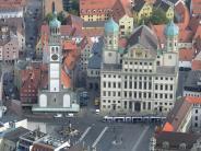 Google-Suche: 9 häufige Google-Fragen zu Augsburg - und die Antworten