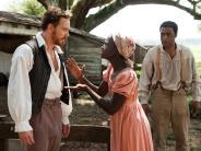 """Stream und TV: """"12 Years a Slave"""": Heute auf Pro7"""