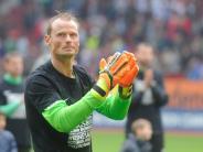 FC Augsburg: Der unglückliche Abschied von Alexander Manninger