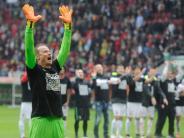 FC Augsburg: Letzte Einzelkritik der Saison: Das Highlight wurde eingewechselt