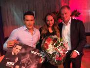FC Augsburg: Trochowski verabschiedet - Manninger fehlt bei Party im KKlub