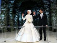 Türkei: Tochter von Präsident Erdogan feiert rauschende Hochzeit