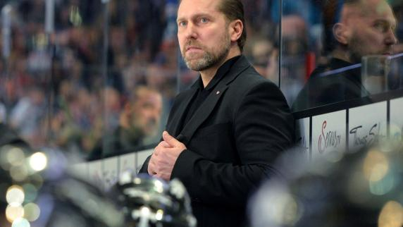 Augsburger Panther: Tray Tuomie wird neuer Co-Trainer