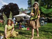 Bildergalerie: Elfenfestival auf Schloss Blumenthal bei Aichach