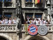 München: Bayern wollen Geld: BR streicht Liveschalte zur Feier am Marienplatz