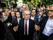 Kommentar: Österreich hat gewählt – zurück bleibt ein gespaltenes Land