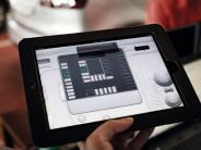 Auto digital: Apps und Sensoren: Digitale Helfer bei der Parkplatzsuche