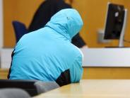 Prozess in Landshut: Neugeborenes getötet - lange Haftstrafe für junge Mutter
