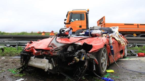 Autobahn 9: Zwei Tote bei Unfällen zwischen Ingolstadt und Altmühltal