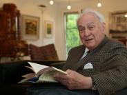 Friedberg: Unternehmer Hans Haibel: Der sanfte Patriarch wird 85