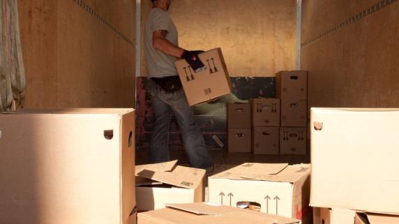 ratgeber privat oder beruflich umzugskosten von der steuer absetzen geld leben. Black Bedroom Furniture Sets. Home Design Ideas