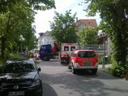 Bad Wörishofen: Radler prallen mit Laster zusammen - schwer verletzt