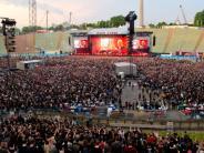 Festivals in Bayern: Was kracht mehr? Rockavaria vs. Rock im Park
