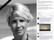 Ismaning: Kampf gegen ALS verloren: Trauer um Nina Zacher ist groß