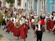 Bildergalerie: Volksfest in Pöttmes