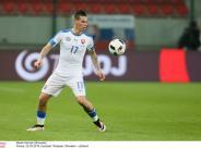 Länderspiel in Ausgburg: Die Slowakei ist genau der richtige Gegner