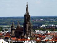 """""""Zukunftsatlas 20016"""": Ulm gehört zu den Regionen mit den besten Zukunftschancen"""