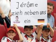"Nationalmannschaft: AfD-Vize Gauland: ""Habe Boateng nicht beleidigt"""