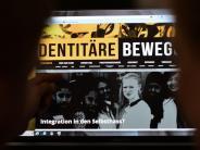 Reichsbürger-Bewegung: Verfassungsschutz: Reichsbürger nahe an der Nazi-Ideologie