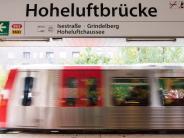 Hamburg: Sohn vor U-Bahn geschubst: Mutter muss in Psychiatrie