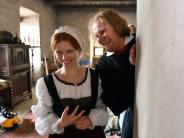 """Film """"Katharina Luther"""": ARD verfilmt Leben von Luthers Ehefrau Katharina von Bora"""