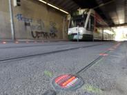 Augsburg: Bompeln, Kö-Roboter und Co.: Die Stadtwerke polieren ihr Image auf