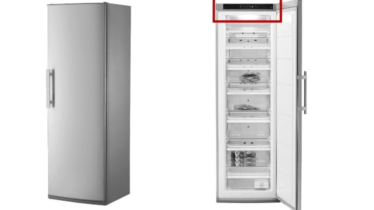 Ikea Glass Cabinet With Lock ~ Rückruf bei Ikea Stromschlaggefahr! Ikea ruft Kühlschränk