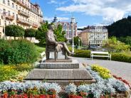 : Auf ein heißes Bad mit Goethe