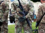 Terror: Bayern will Bundeswehr-Einsatz bei Terrorgefahr ermöglichen