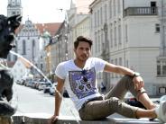 Augsburg: Wie es ein Augsburger Kellner auf die Mailänder Laufstege schaffte