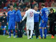 FC Augsburg: So sehen Feulner und Baier den neuen FCA-Trainer Dirk Schuster