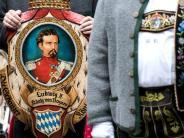König Ludwig: Letzter Brief entdeckt: König Ludwig war wohl bei klarem Verstand