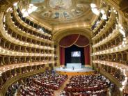 : Operngenuss in Palermo
