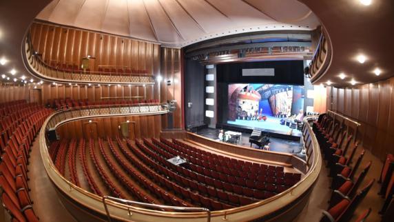 Theater Augsburg: Letzte Vorstellung: Auf Wiedersehen, geliebtes altes Haus!