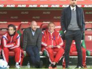 FC Bayern: Gerland bleibt auch unter Ancelotti Co-Trainer des FC Bayern