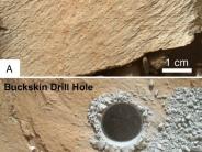 Raumfahrt auf dem Mars: Marsrover «Curiosity» findet Hinweise auf sauerstoffreiche Atmosphäre