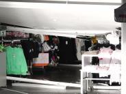 Bildergalerie: Dach von Kik-Markt in Schrobenhausen eingestürzt