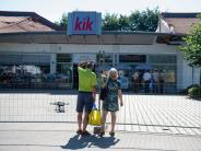 Schrobenhausen: Warum stürzte plötzlich die Decke des Kik-Marktes ein?