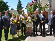 Bildergalerie: Gymnasium Donauwörth verabschiedet seine Abiturienten