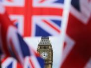 EU: Mehr als eine Million Briten wollen zweites Brexit-Referendum