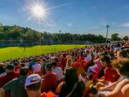 FC Augsburg: DFB-Pokal-Spiel gegen Ravensburg könnte in Memmingen stattfinden