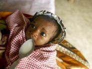 Sterblichkeit: Unicef fordert besseren Schutz von Neugeborenen