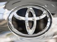 Rückruf: Airbag-Probleme: Toyota ruft erneut Millionen Autos zurück