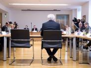 Landtag: Seehofer will in Modellbau-Affäre keinen Einfluss genommen haben