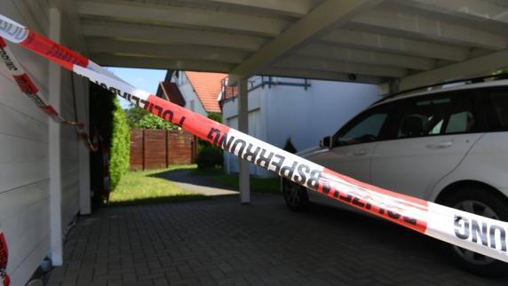 Ravensburg: 53-Jähriger tötet Ehefrau und zwei Stieftöchter mit Beil und Messer