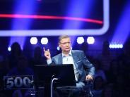 """RTL: """"500 - Die Quiz-Arena"""": Was bei der Jauch-Sendung passiert ist"""