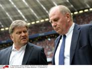 FC Bayern München: Mediendirektor Markus Hörwick verlässt den FC Bayern